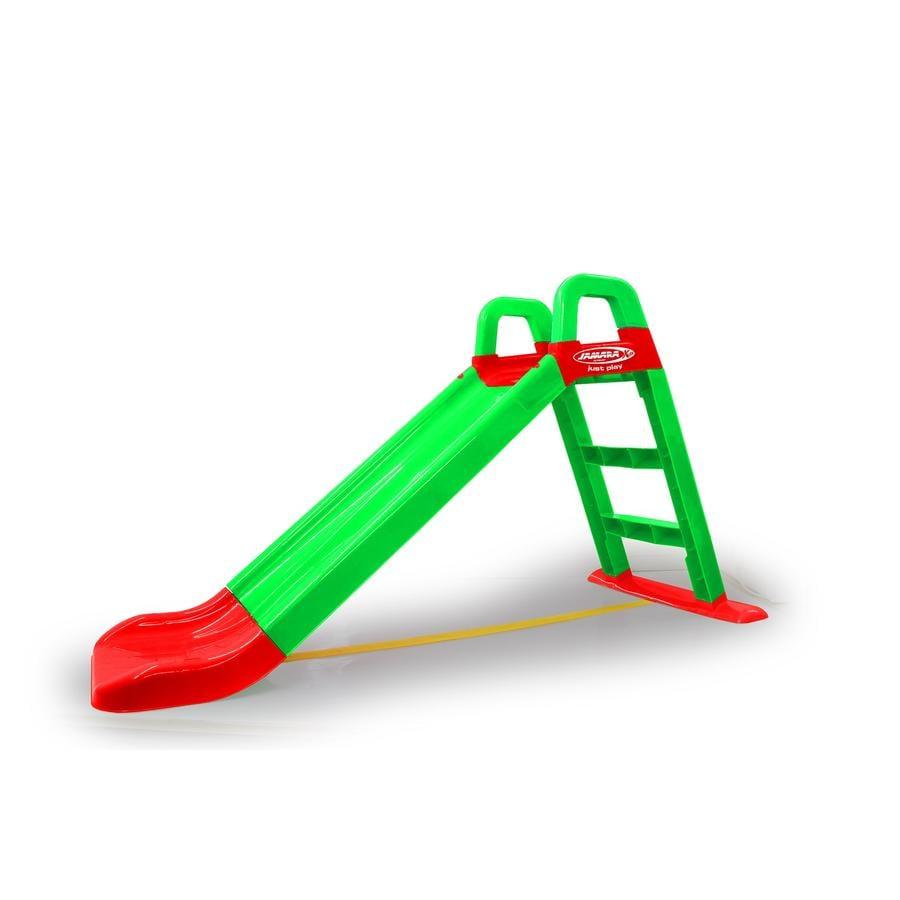 JAMARA Rutsche Funny Slide, grün