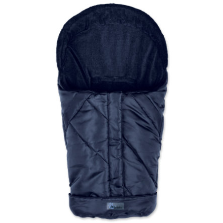 ALTA BÉBE Infant Car Seat Winter Footmuff VOYAGER Deepblue uni