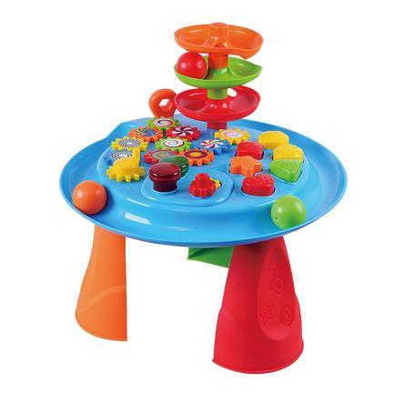 Playgo Spieltisch Busy Balls & Gears