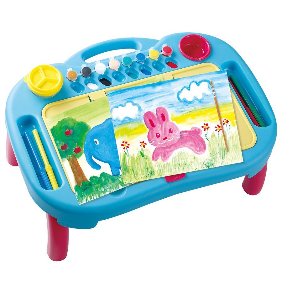 Playgo Mobiler Maltisch