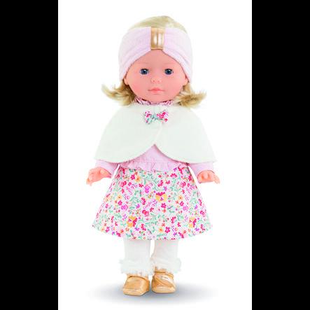 Corolle® MC Priscille Ankleidepuppe Winterblüten