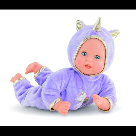 Corolle® Mon Premier Babypuppe Calin, Einhorn