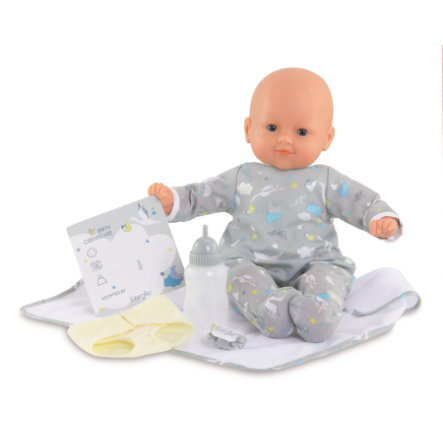 Corolle® Mon Grand Babypuppe Neugeborenen Set