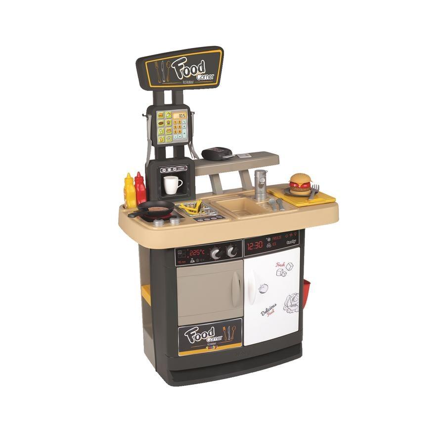Smoby Food Corner Restaurant mit Spielküche