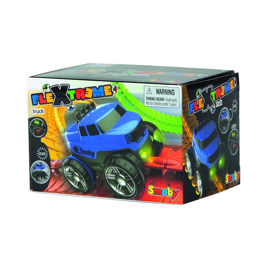 Smoby Flextreme Truck, blau