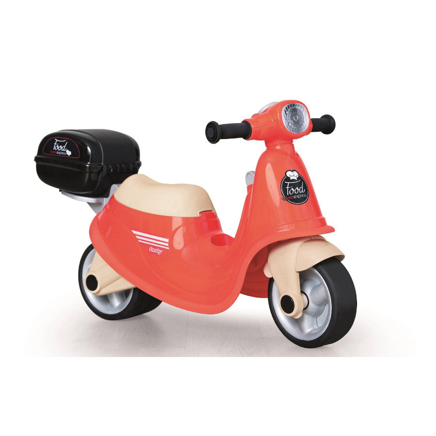 Smoby Scoot er hjul Food Express