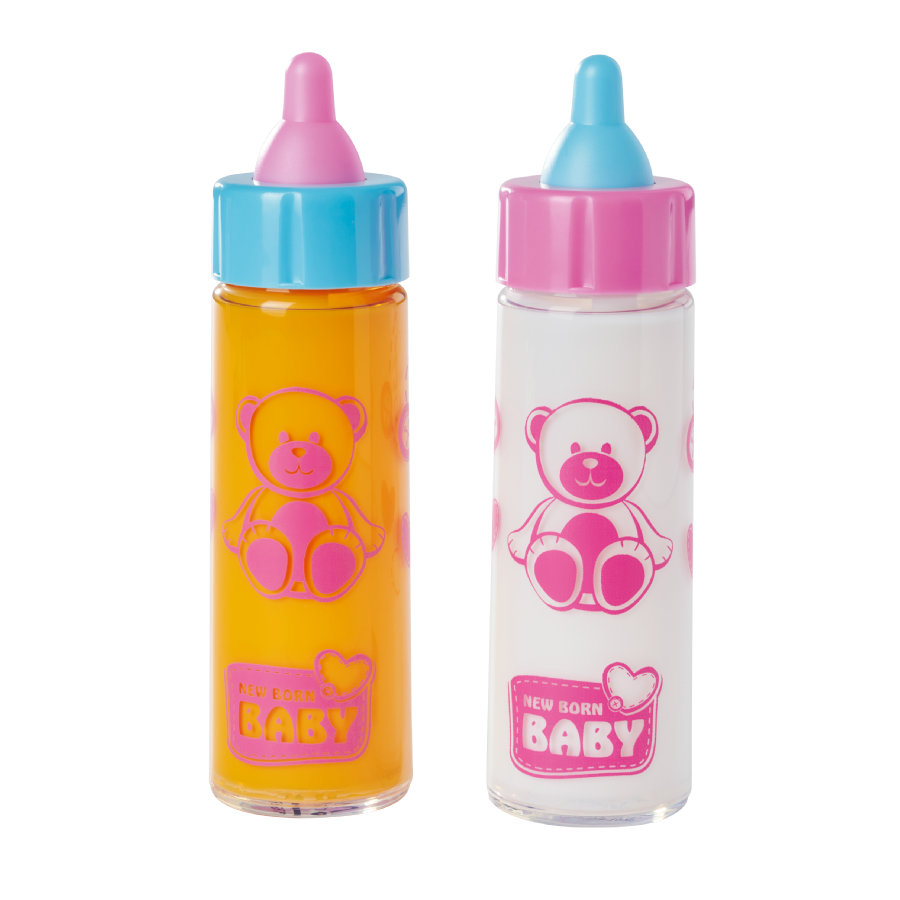 Simba Vastasyntynyt vauva - Kaksi taikapulloa