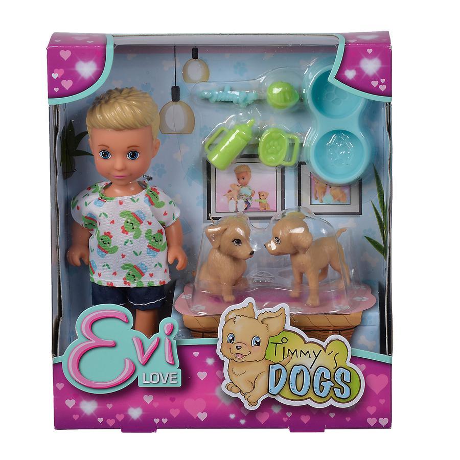 Simba Evi Love - Timmy's Hunde