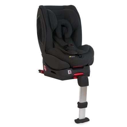 Hauck Bilstol Varioguard Plus Edition Black/Black