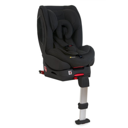 hauck Kindersitz Varioguard Plus Edition Black/Black