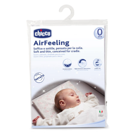 chicco Coussin gonflable pour berceau Airfeeling 0 m+