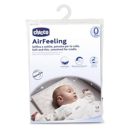 chicco Kissen Airfeeling für Wiege ab der Geburt