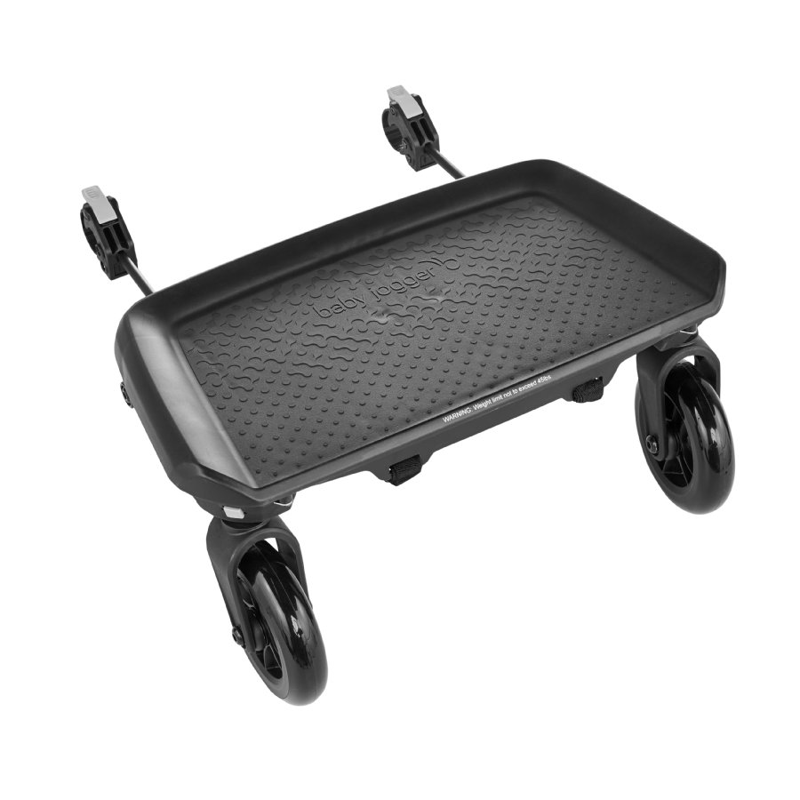 baby jogger Planche à roulettes pour poussette Glider Board