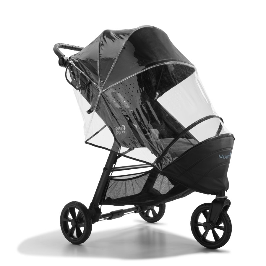 baby jogger Regenverdeck für City Mini® 2 3Rad/ City Mini® GT2 und City Elite® 2
