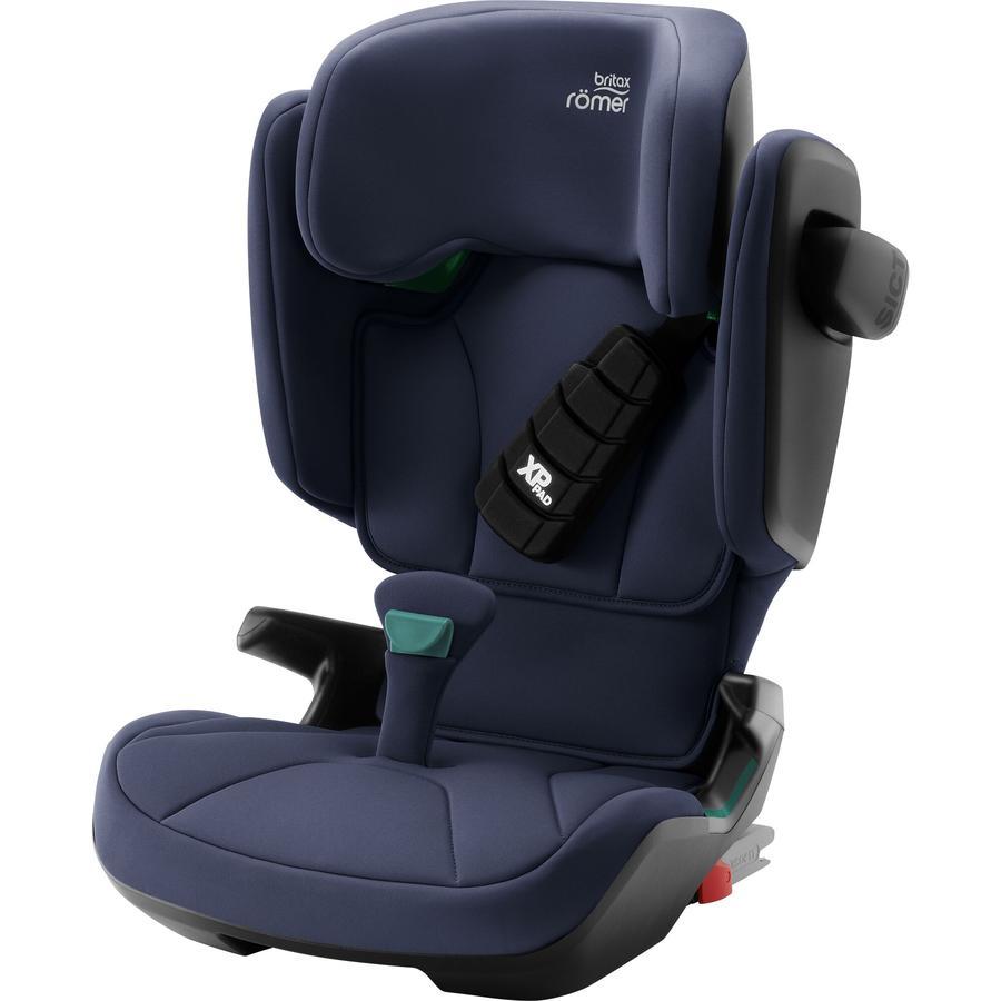 Britax Römer Kindersitz Kidfix i-Size Moonlight Blue
