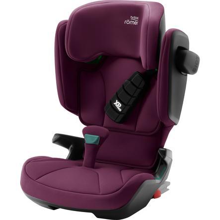Britax Römer Kindersitz Kidfix i-Size Burgundy Red