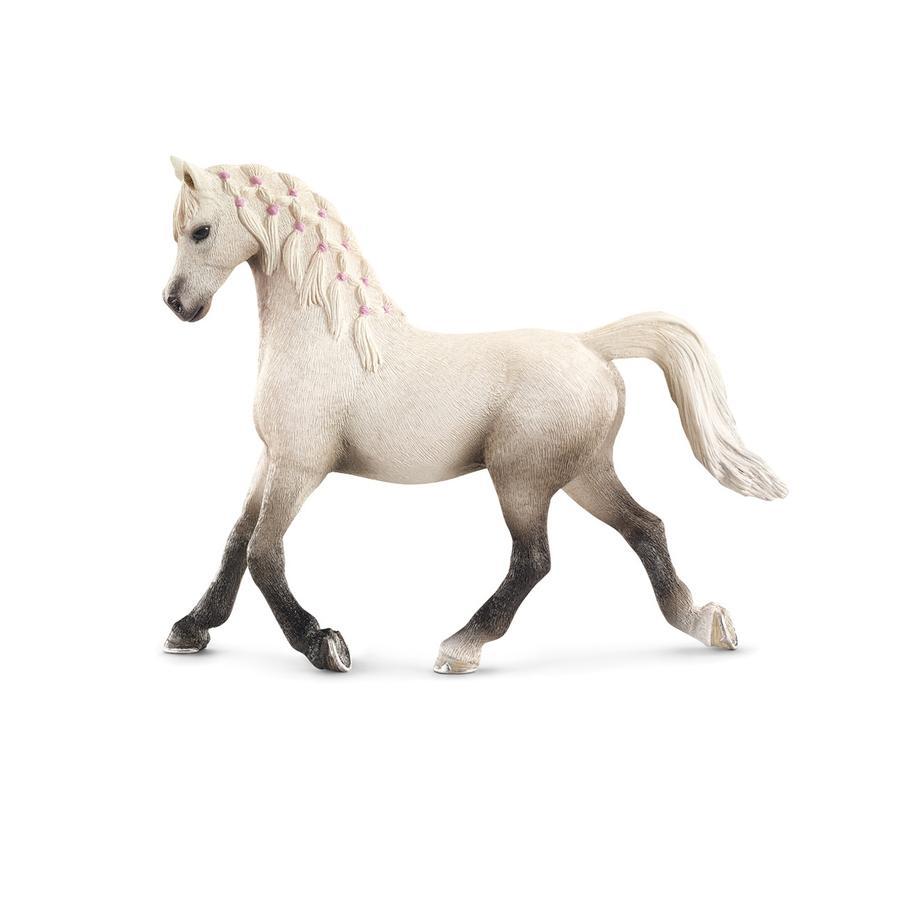 Schleich Figurine jument arabe 13761