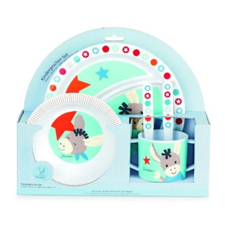 Sterntaler Service de vaisselle pour enfants Emmi