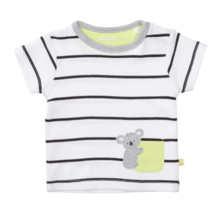 STACCATO  T-Shirt wit gestreept