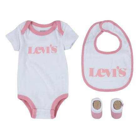 Levi's® Kids Set 3tlg. weiß