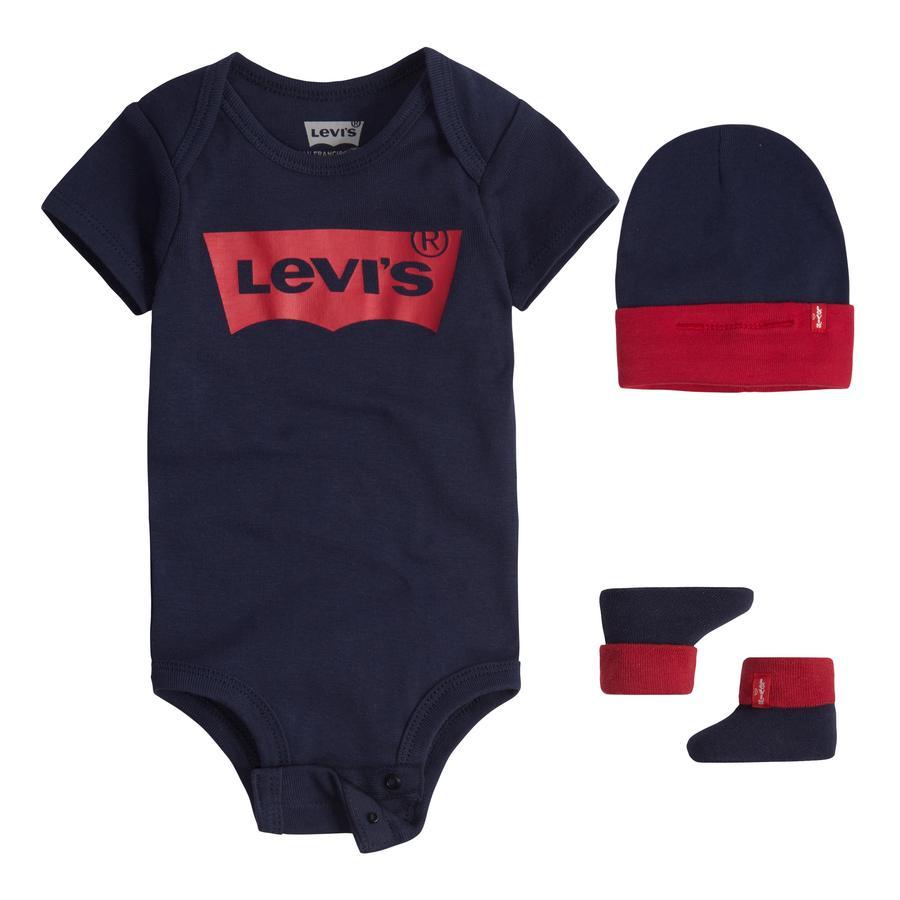 Levi's® Kids Set 3tlg. blau