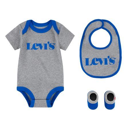 Levi's® Kids Set 3tlg. grau