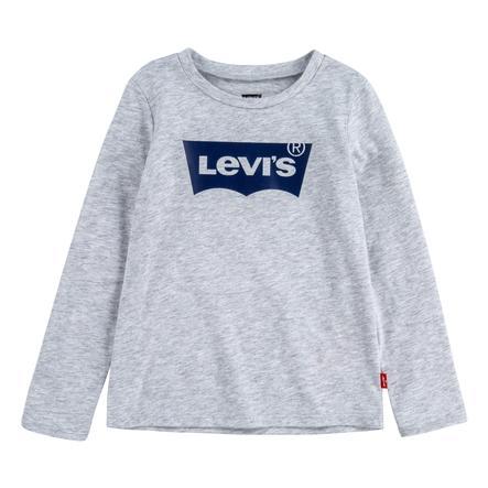 Levi's® Kids Langarmshirt grau