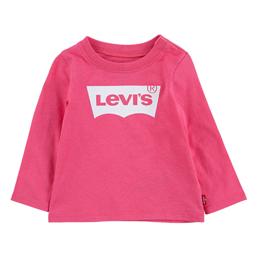 Levi's® Kids Langarmshirt pink