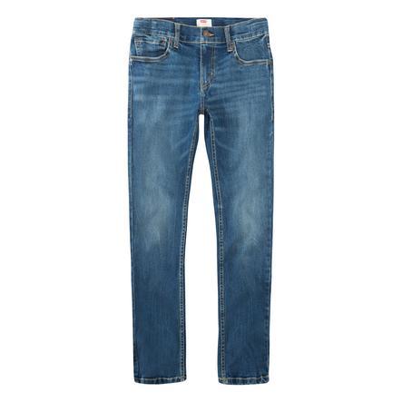 Levi's® Kids Boys Jeans azul