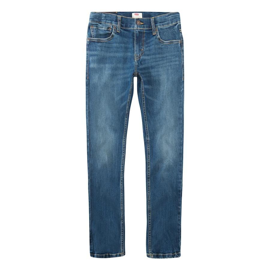 Levi's® Kids Boys Jeans bleu