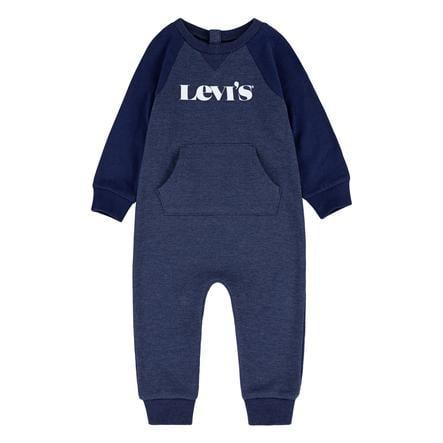 Levi's® Kids Overall blau