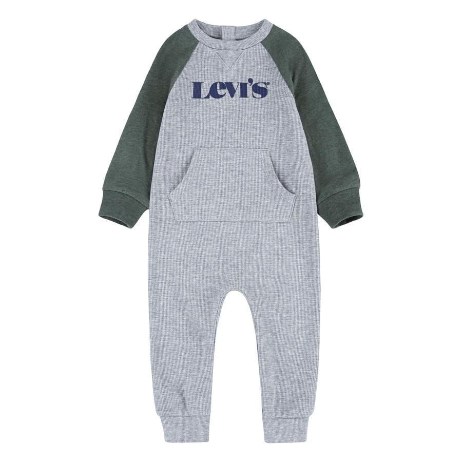 Levi's® Kids Overall grau