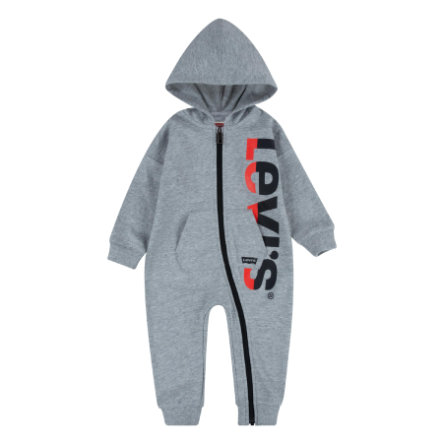 Levi's® Kids Overall Play All Day grau