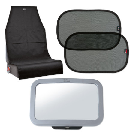 BRITAX Protection and Safety Set, 3 parts