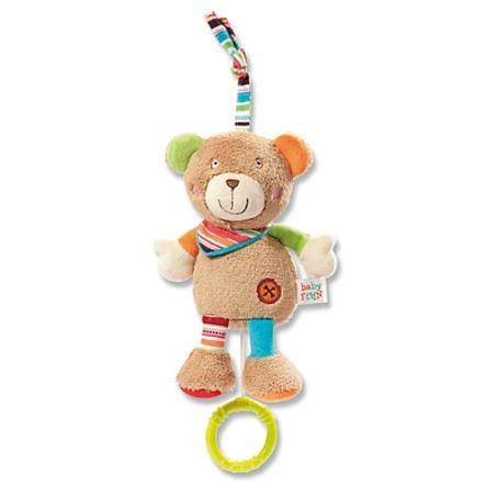 FEHN mini hrací hračka OSKAR