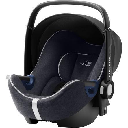 Britax Römer Komfortbezug für Baby-Safe i-Size Dark Grey