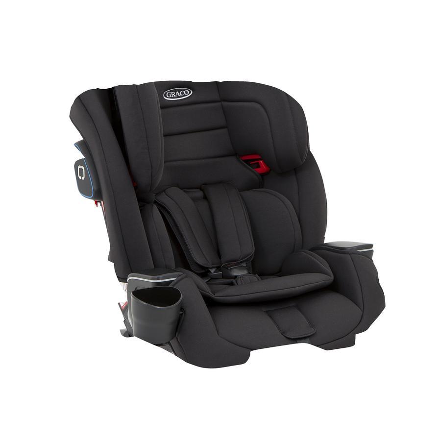 Graco® Kindersitz Avolve Black