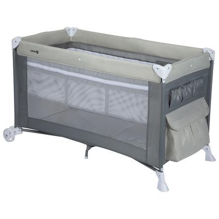 Safety 1st 3in1 rejseseng med fuldt udstyret Dream s Warm Grey