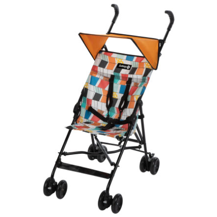 Safety 1st  Buggy Peps mit Sonnenverdeck Geronimo's Arrows
