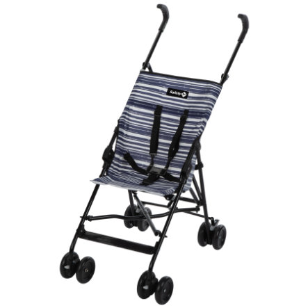 Safety 1st Buggy Peps Blue Lines