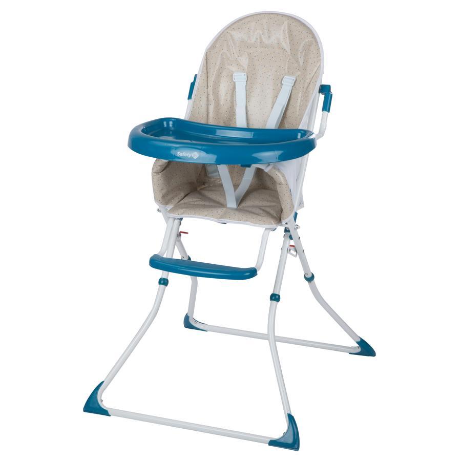 Safety 1st Vysoká židle Kanji Happy Day/ New Design 2021