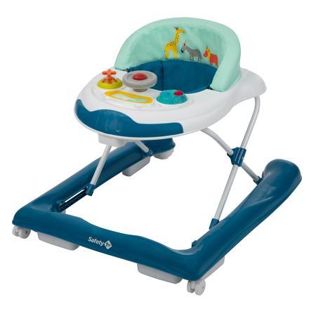 Safety 1st Baby Chodzik Bolid Happy Day Blue