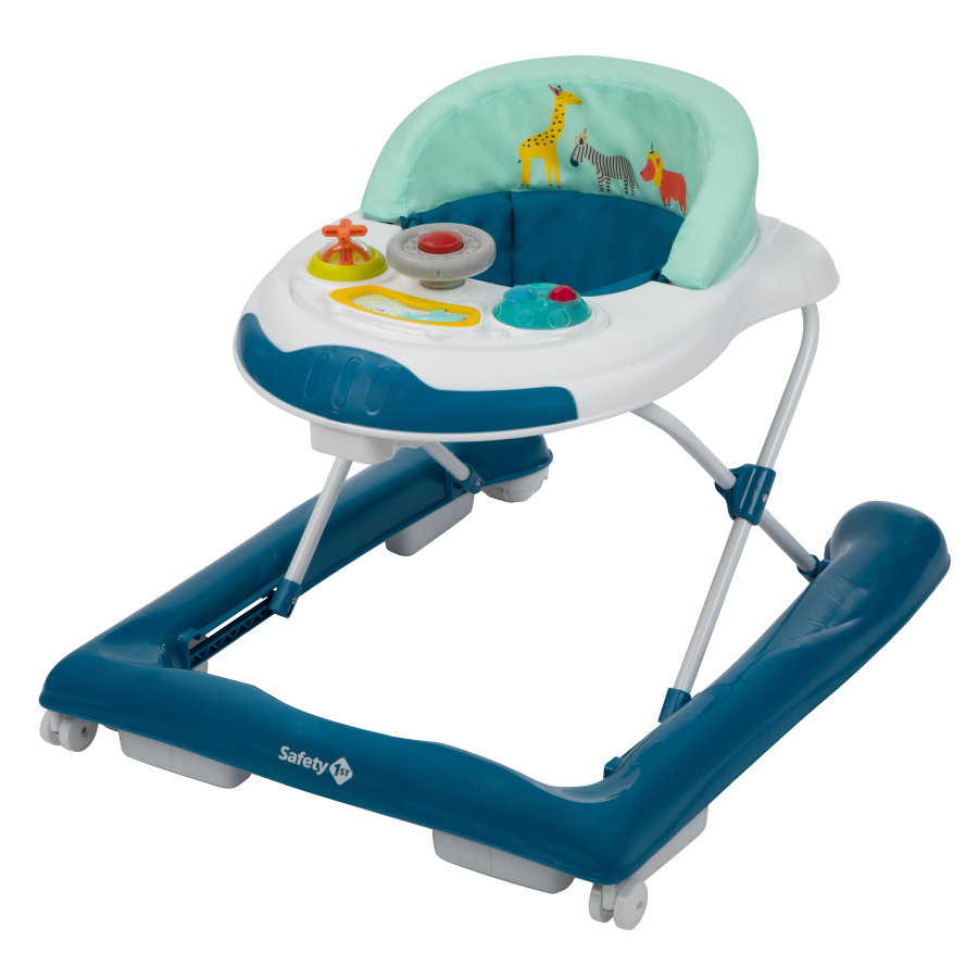 Safety 1st Baby Walker Bolid Happy Day sininen