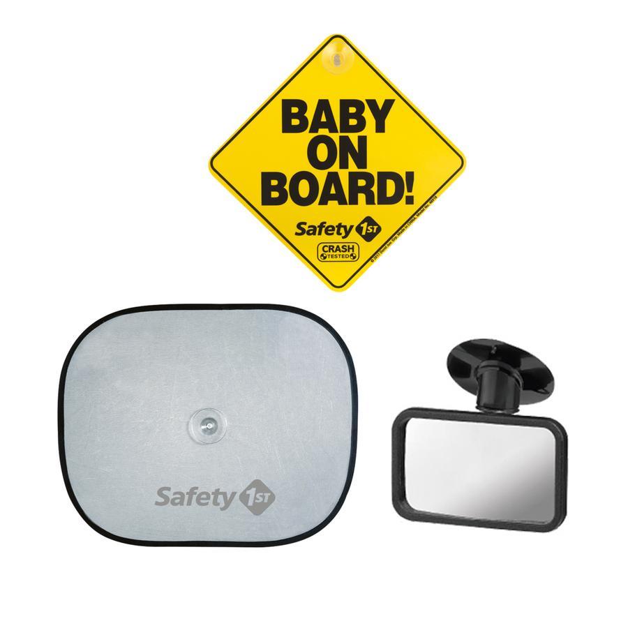 Safety 1st Auto Sicherheitsset Twist'n Fix