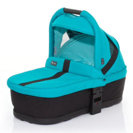ABC DESIGN Carrycot Plus Coral Collection 2015