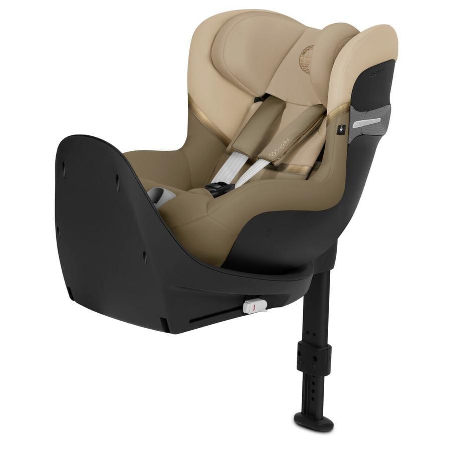 cybex GOLD Kindersitz Sirona SX2 i-Size Classic Beige