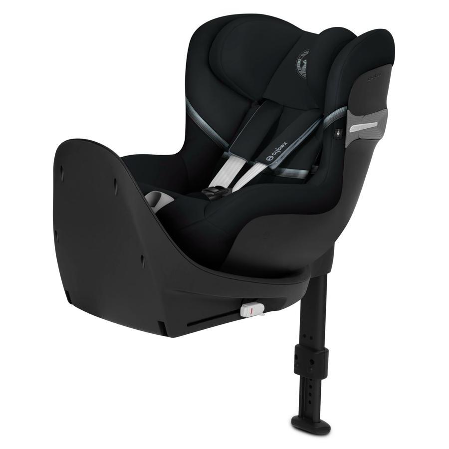 cybex GOLD Kindersitz Sirona SX2 i-Size Deep Black