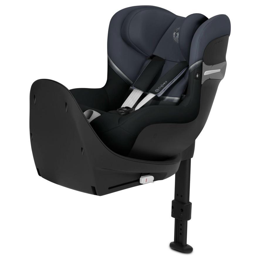 cybex GOLD Kindersitz Sirona SX2 i-Size Granite Black