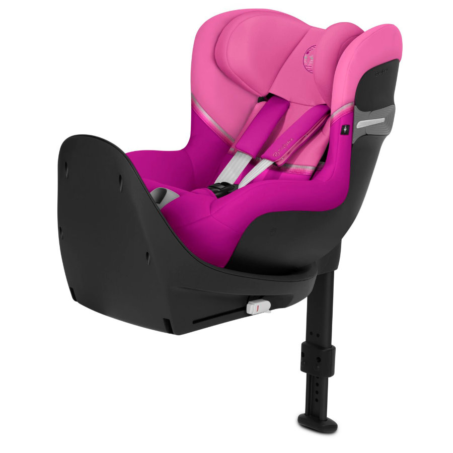cybex GOLD Kindersitz Sirona SX2 i-Size Magnolia Pink