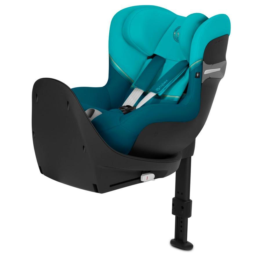 cybex GOLD Kindersitz Sirona SX2 i-Size River Blue